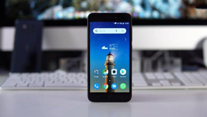 Обзор Xiaomi Redmi Go