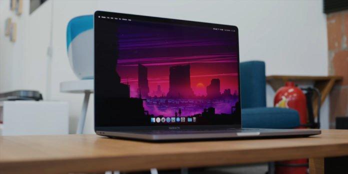 Обзор Apple MacBook Pro 16 2019