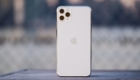 Задняя панель iPhone 11 Pro Max