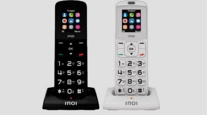 Телефоны INOI