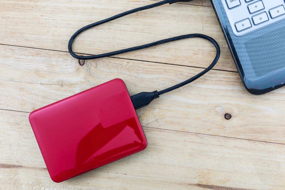 Лучшие внешние HDD и SSD накопители на Алиэкспресс