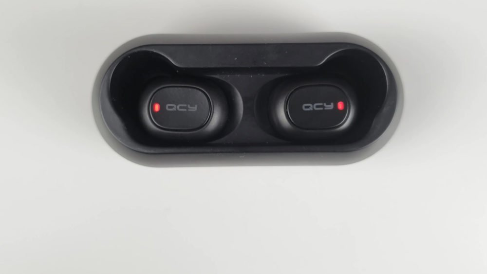 QCY QS1