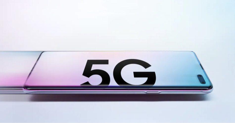 Samsung Galaxy S11 с чипом 5G
