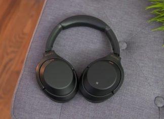 Обзор Sony WH-1000XM3