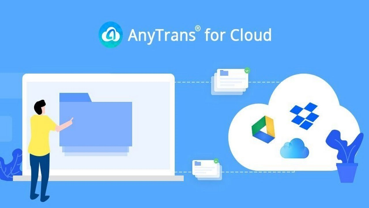 Облачный сервис от Google