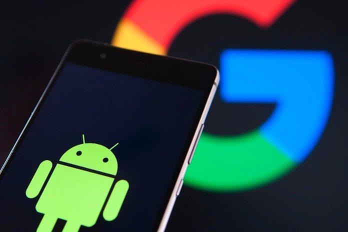 Android на телефоне