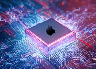 Процессор фирмы Apple