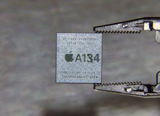 Чип A14 от Apple