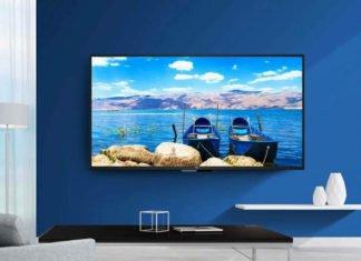 Телевизоры с диагональю 55 дюймов