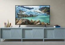 Телевизоры с диагональю 40 дюймов