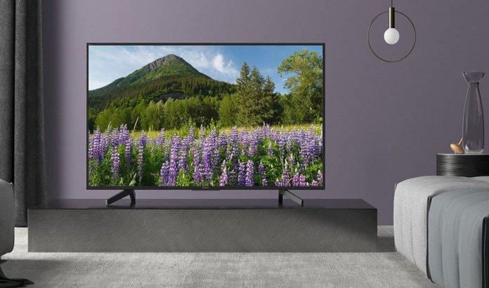 Телевизоры с диагональю 32 дюйма