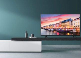 Телевизоры с диагональю 43 дюйма