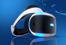 Лучшие VR-очки виртуальной реальности