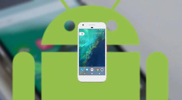 Андроид и телефон