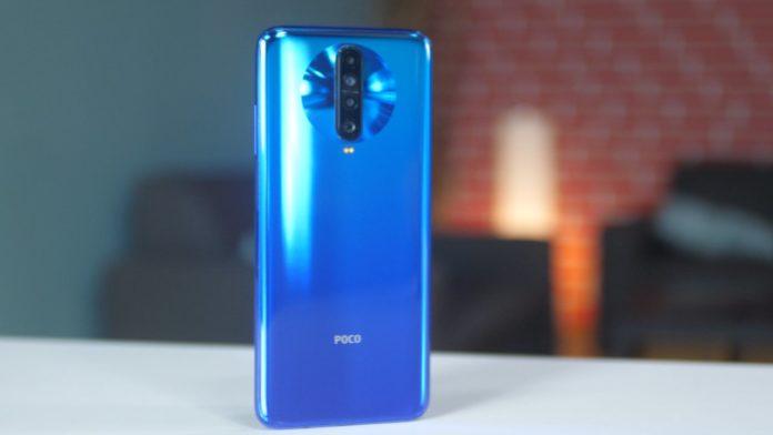 Poco X2 от Xiaomi