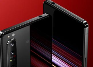 Смартфон Sony Xperia 10 II