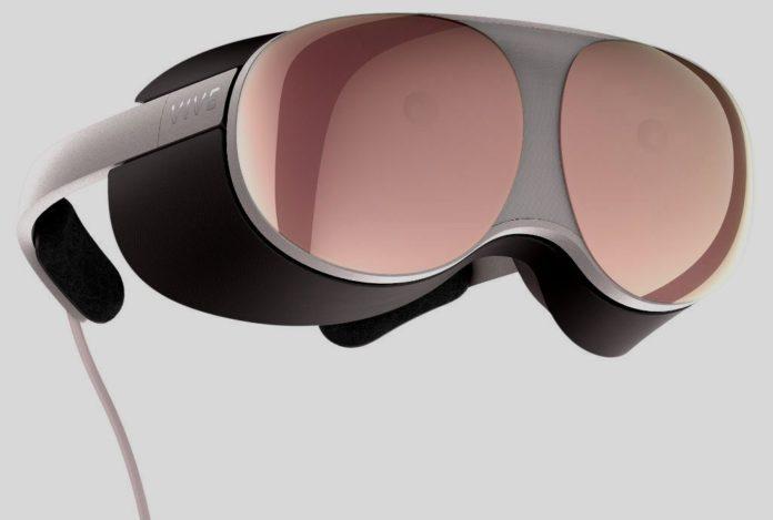 VR-гарнитура Vive Proton