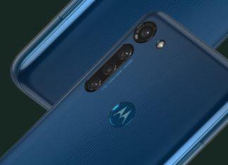 Смартфоны Motorola G9