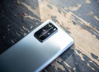 Новинка Huawei P40 Pro+
