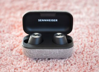 Внешний вид Sennheiser Momentum True Wireless 2