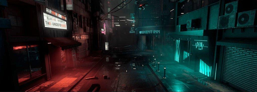Движок CryEngine