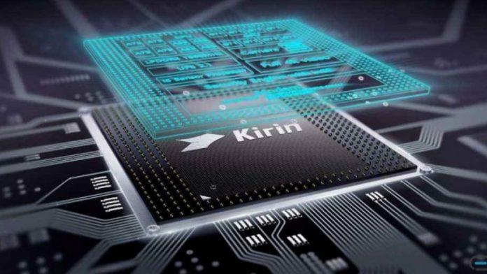 Процессор Kirin