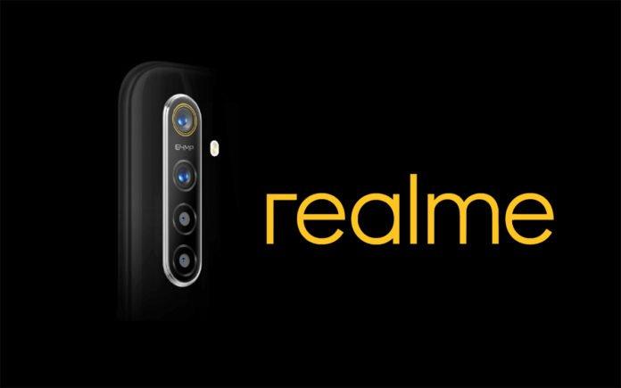 Камера Realme 6i