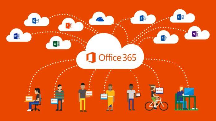 Как работает Office 365