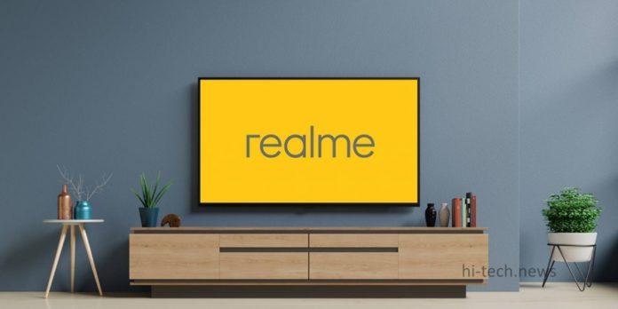 Realme Smart-TV