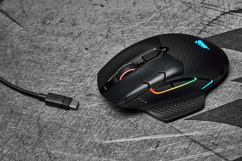 Компьютерная мышь Corsair