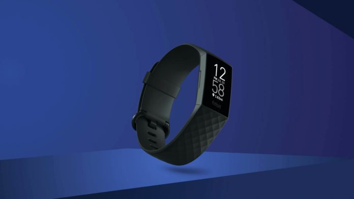 Фитнес-браслет Fitbit Charge 4