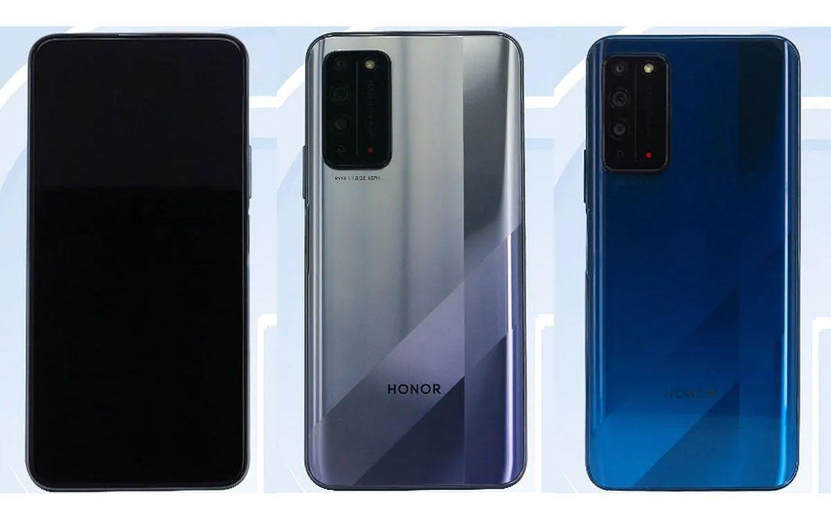 Смартфон Honor X10