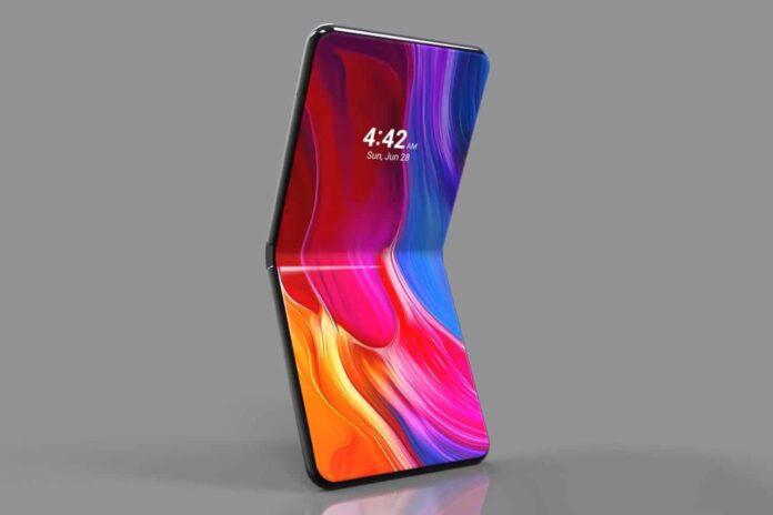 Раскладушка от Xiaomi