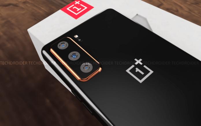 Смартфон OnePlus