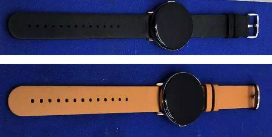 Смарт-часы Huami Zepp E