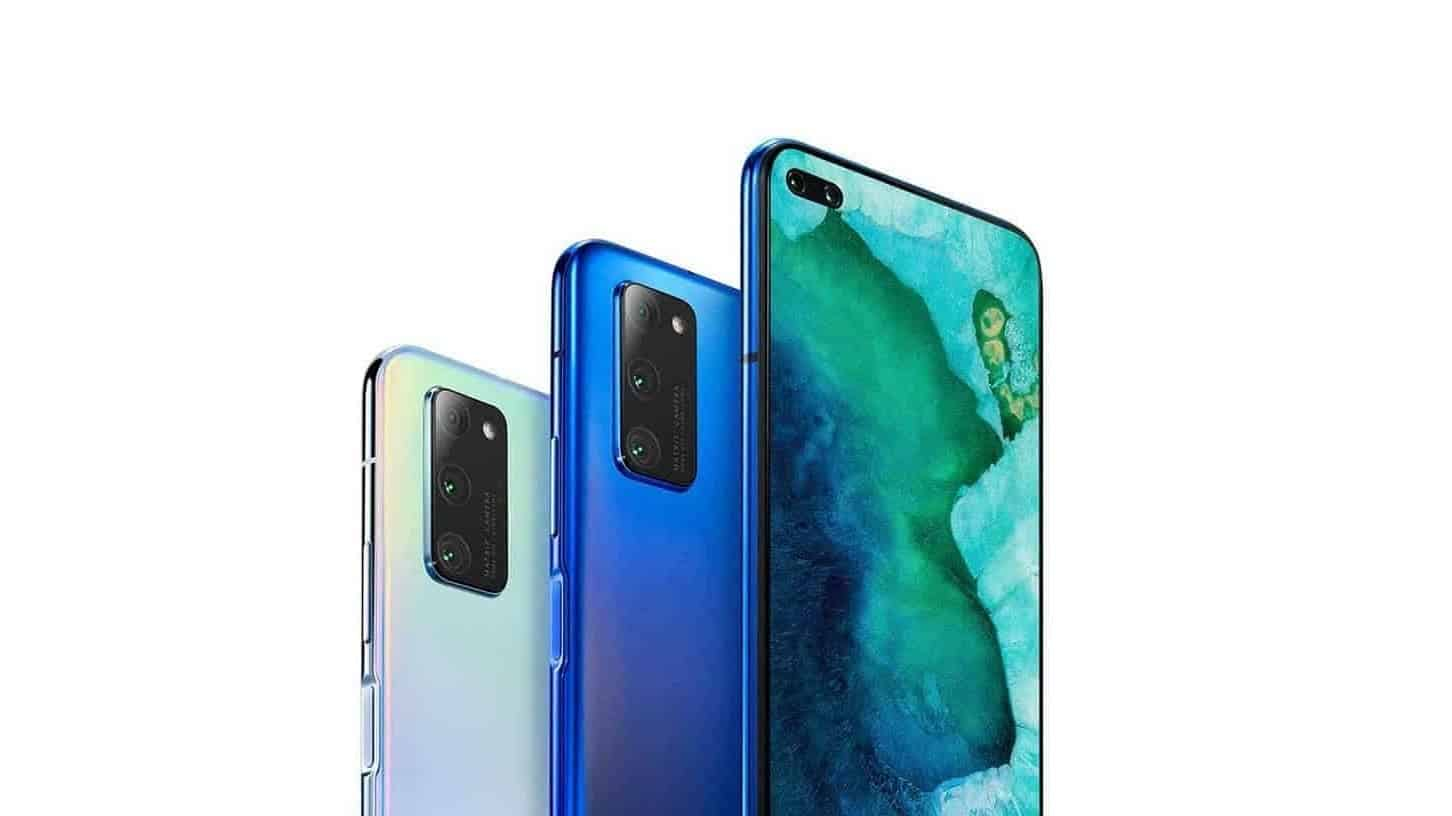 Новинка: Honor 30 Lite