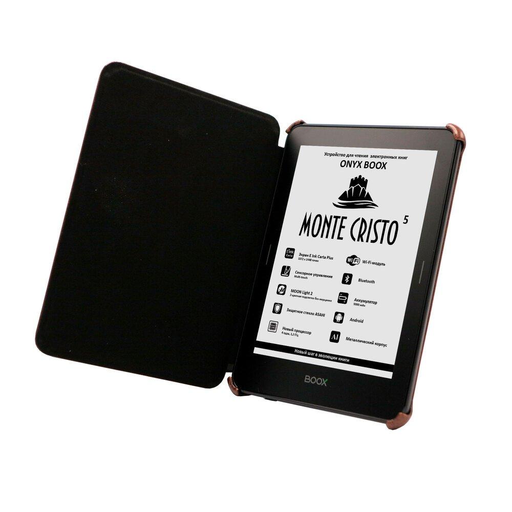 Читалка ONYX BOOX Monte Cristo 5