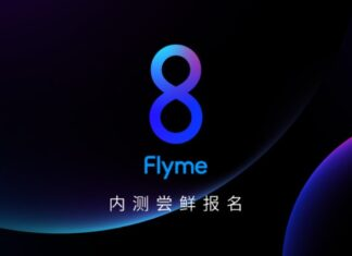 ОС Flyme 8