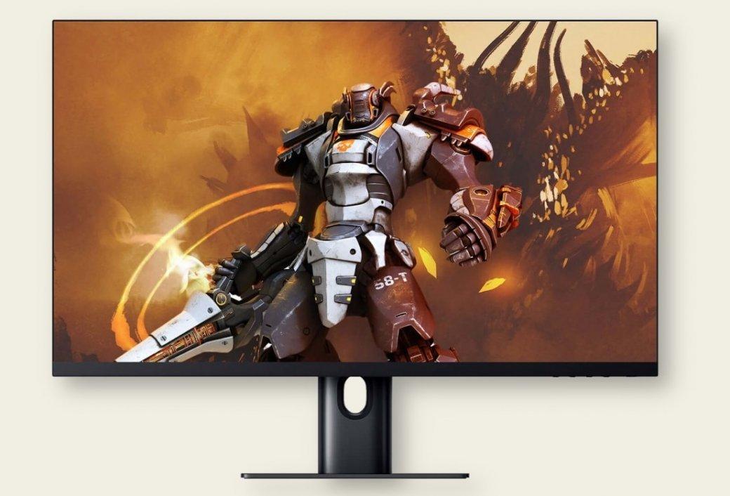 Игровой монитор Xiaomi