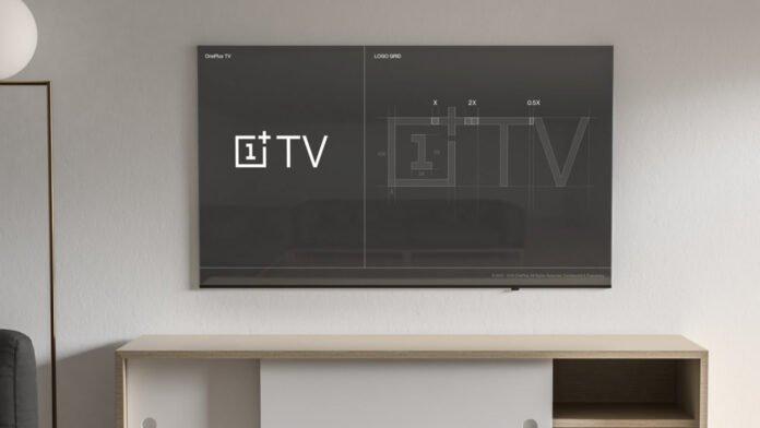 Умный телевизор OnePlus