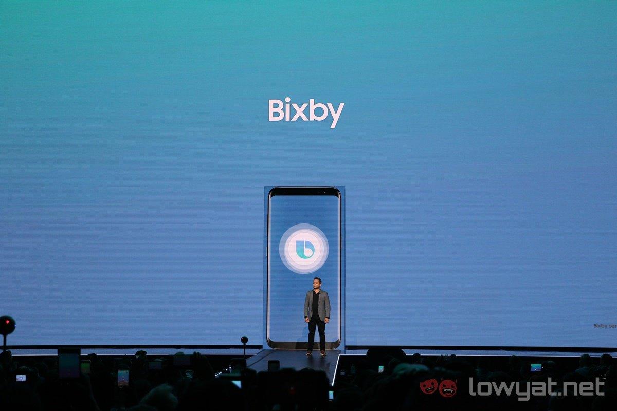 Bixby от Samsung