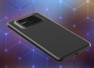 Новый смартфон от Huawei