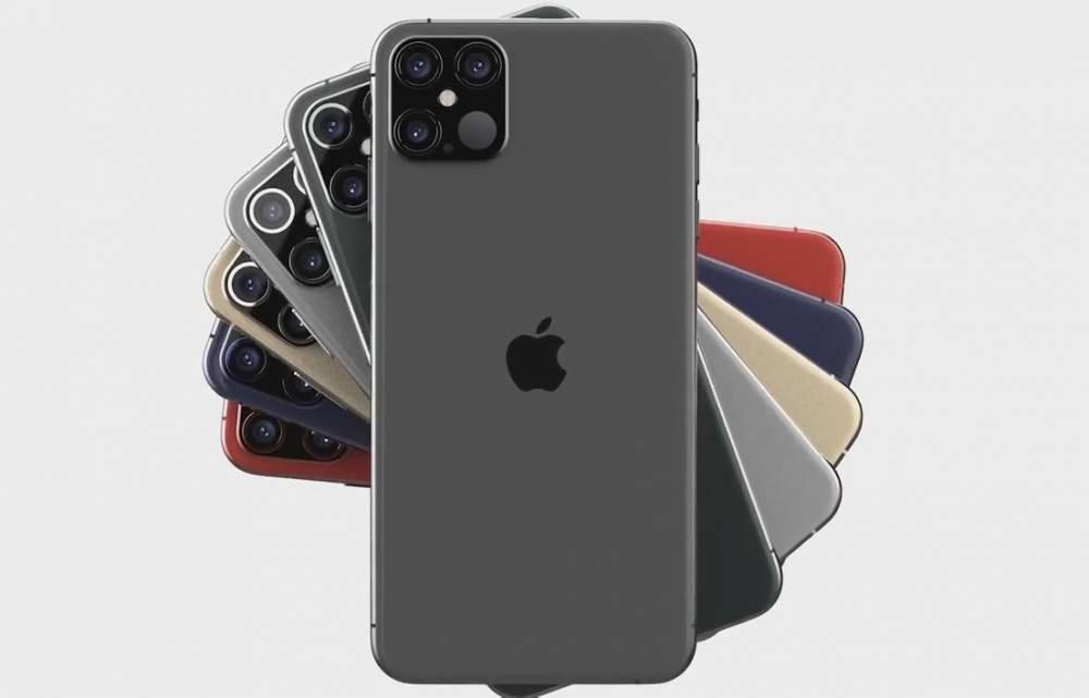 новинка от Apple