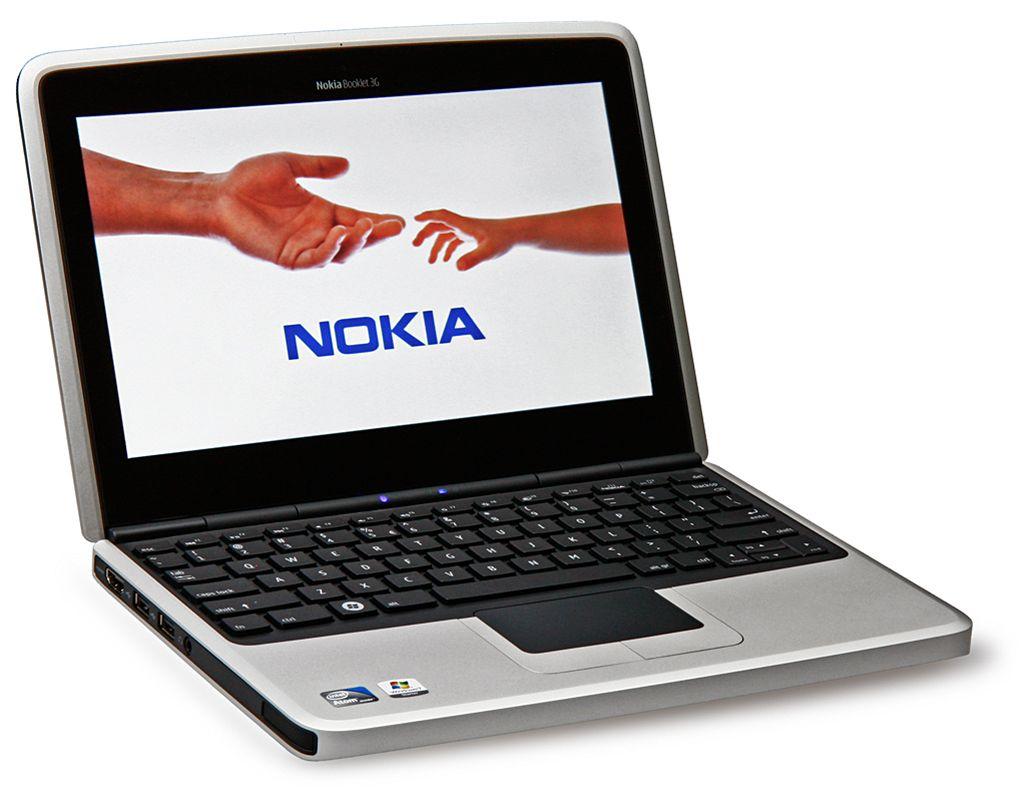 Ноутбук Nokia