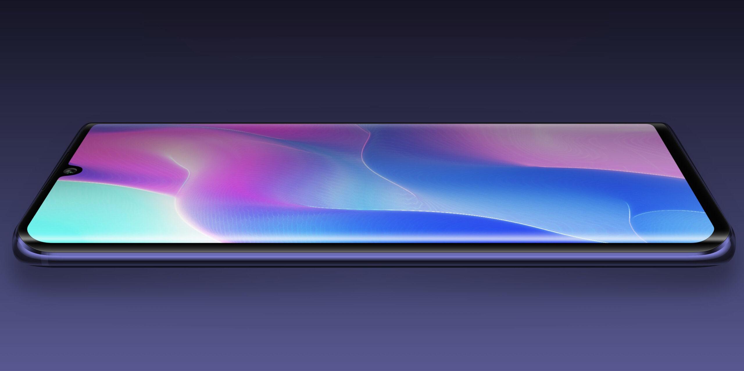 смартфон от Xiaomi
