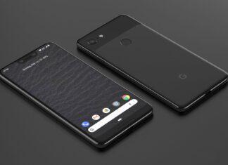 смартфон от Google