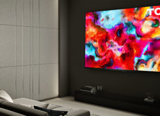 TCL Smart TV 5