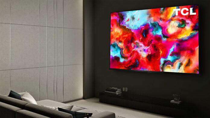 TCL Smart TV 5