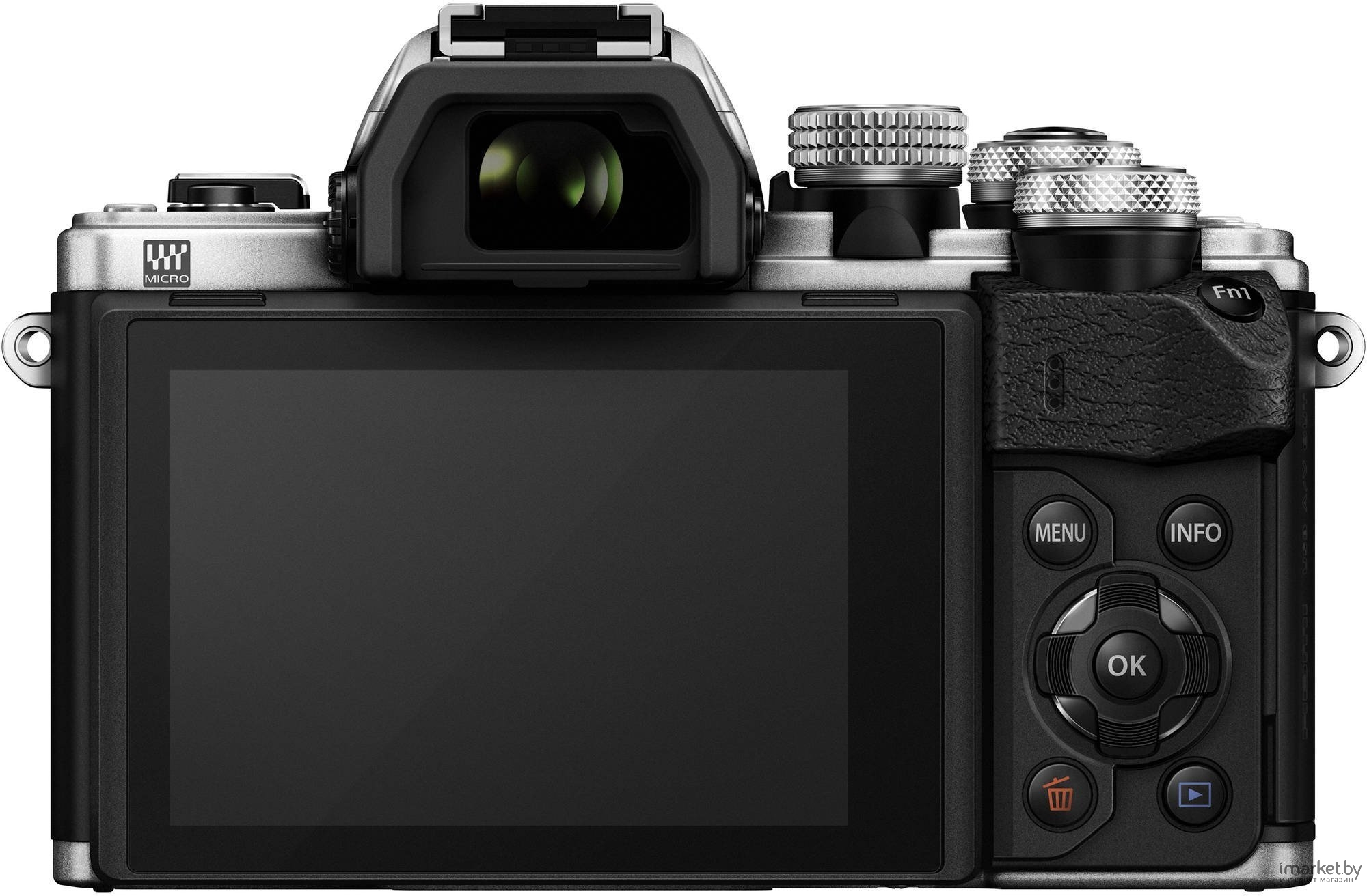 Фотокамера Olympus