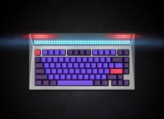 механическая клавиатура